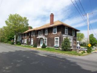 #1207 Restored 1898 Captain's Home, Offering Waterviews - Vineyard Haven vacation rentals