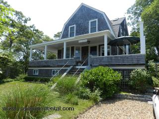 #1225 Views to the Vineyard Haven Harbor - Vineyard Haven vacation rentals