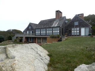 #2001  3+ acres overlooking the Elizabeth Islands & beyond - Chilmark vacation rentals