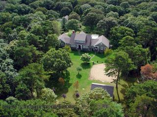 #2029 Elegant Architectural Digest Cape home in Chilmark - Chilmark vacation rentals