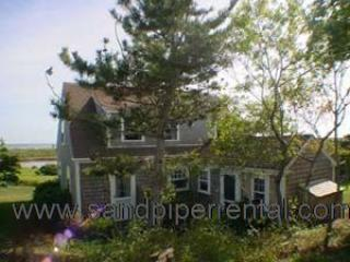 #2047 Simple living in Chilmark with modern conveniences - Image 1 - Chilmark - rentals