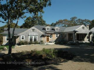 #2057 Elegance & style in private setting w/ key to Quansoo - Chilmark vacation rentals