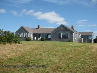 #2063 Enjoy access to a private beach & shared tennis court - Chilmark vacation rentals