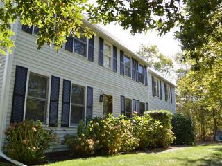 #5013 Nestled halfway b/w Edgartown Village & South Beach - Edgartown vacation rentals