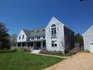 #7132 Lovely contemporary farmhouse in Katama - Edgartown vacation rentals