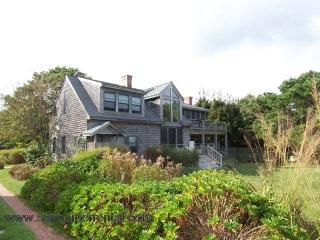 #8044 Sweeping Views of Nantucket Sound & Private Beach - Oak Bluffs vacation rentals