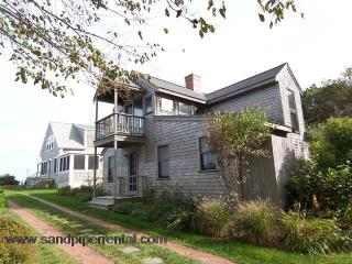 #8045 Nicely Furnished Guest Home With Water Views - Oak Bluffs vacation rentals