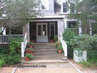 #8056 A Truly Classic Vineyard Summer Home - Oak Bluffs vacation rentals