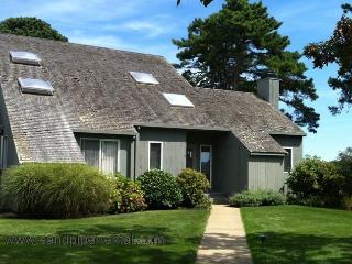 #8064 Multi-level condo overlooking Sengekontacket - Oak Bluffs vacation rentals