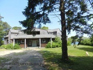 #8078 Pristine Oak Bluffs Waterfront Property - Oak Bluffs vacation rentals