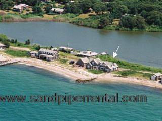 #8081 East Chop Waterfront - Oak Bluffs vacation rentals