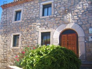 16C Manor Cottage-Birdwatching Tours - Jaraiz de la Vera vacation rentals