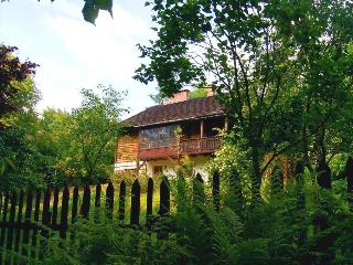 Quiet Hill  Poland - Poland vacation rentals