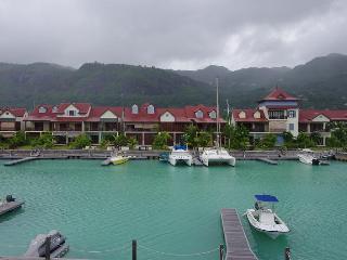 Badamier 14 - Mahe Island vacation rentals