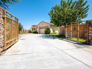 Tuscan Estate Compound - Rancho Mirage vacation rentals