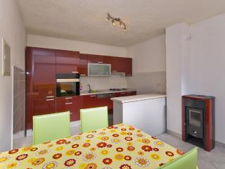 Family apartment 2+2 in Brela - Brela vacation rentals