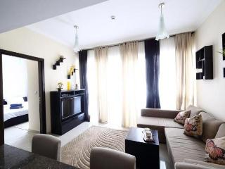 1BR Apartment Dubai Marina BCW1203 - United Arab Emirates vacation rentals