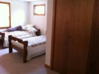 Partial view of Master suite in house addition - Cape Cod Centerville rental. Close to ocean. - Centerville - rentals