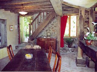 Le Moulin de Barre Chambres d'hotes B&B - Ardenais vacation rentals