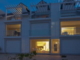 Formidable appartement à St Martin, les pieds dans l'eau - Saint Martin vacation rentals