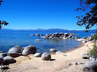 Charming Old Tahoe AFrame on North Shore-sleeps 9 - Kings Beach vacation rentals