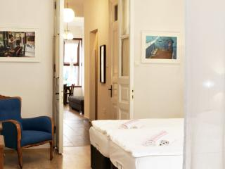 Cozy, hip and budget refuge- Living Istanbul - Istanbul vacation rentals