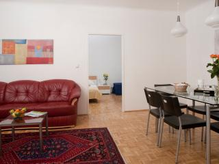 Spacious flat ApF21/18 - Vienna vacation rentals