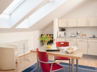 Cozy Studio Ap4 - Vienna vacation rentals
