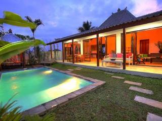 Pondok Iman 'Real Bali' in Luxury Ubud Villas - Lodtunduh vacation rentals