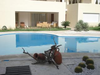 2BD APT 107sqm POOL +1min. PRIVATE BEACH - Punta Cana vacation rentals