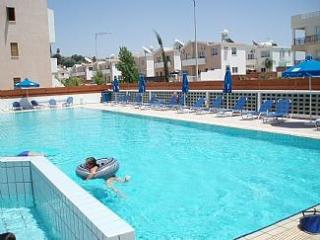 Luxury two bedroom apartment - Paphos vacation rentals