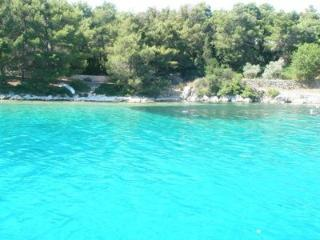 Apartments Mia - ap4 - island Molat - Zadar County vacation rentals