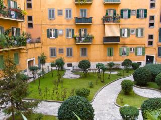 A casa mia At home - Rome vacation rentals