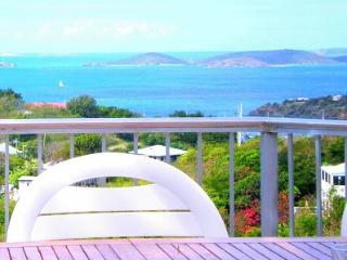Paradise Revisited - St John Villa - Saint John vacation rentals
