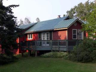 Red House Hollow - Wisconsin vacation rentals