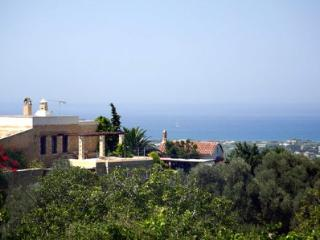 The Old Monastery - studio DANAI - Panormo vacation rentals