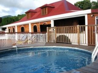 Let's Spend Our  Holidays In A House of Character - Bouillante vacation rentals