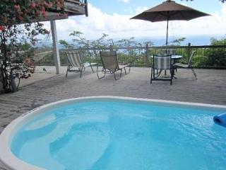 Inn Paradise  - St John Villa - Virgin Islands National Park vacation rentals