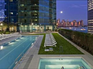 UBliss Suites @ 70 Greene:7 mins to New York City - Fort Lee vacation rentals