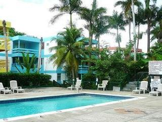 relax on the beach - Negril vacation rentals