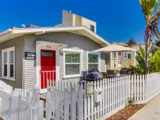 ***Charming Mission Beach COTTAGE*** - Pacific Beach vacation rentals