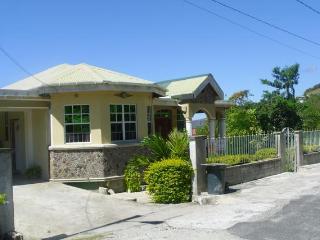 Corosol Apartments - Roseau vacation rentals