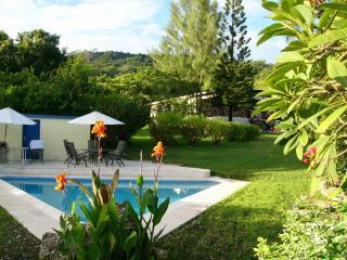 Rabbit Hill  - idyllic Nature Lovers Retreat - Saint John Parish vacation rentals
