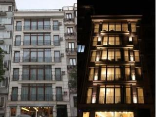 4 BEDROOM 3 BATHROOM APARTMENTS HOTEL IN TAKSIM - Istanbul vacation rentals
