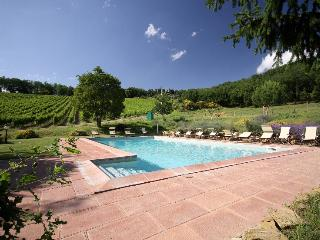 Countryside 2 Bedroom Vacation House Near Florence - Florence vacation rentals