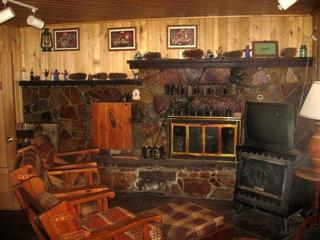 Stanton Creek Lodge Cabin 7 - Coram vacation rentals
