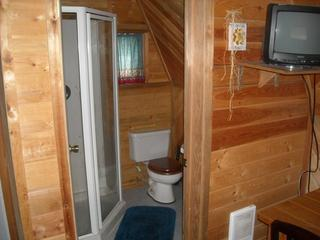 Stanton Creek Lodge Cabin 2 - Coram vacation rentals
