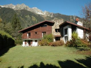 Apartment in chalet in Chamonix-Mont-Blanc - 4 people - Chamonix vacation rentals