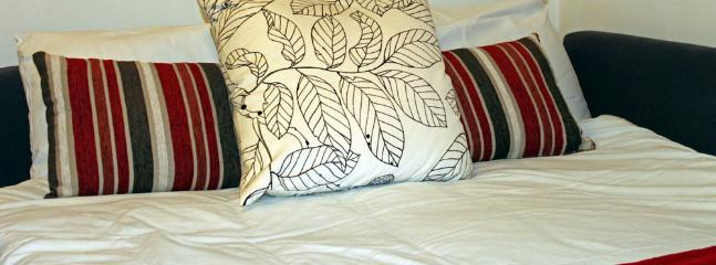 Pretty Cushions - Grepon 2 - Chamonix - rentals