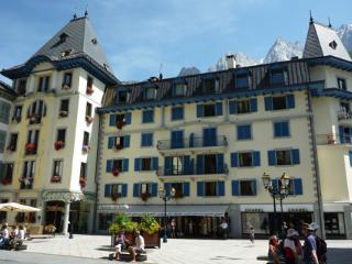 Des Alpes - Chamonix vacation rentals